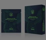 Korean Cactus Moisture Mask Pack