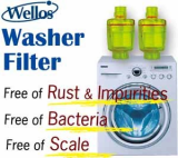Laundry Filter