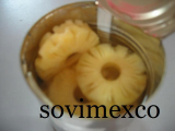 Canned Pineapple/ IQF Pineapple Chunks