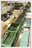 Shear Line(Up To Cut Length Line)