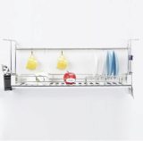 Symphony Kitchen Dish Rack 1 Tier(XL)