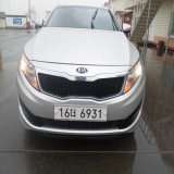 KIA MOTOR K-5 OPTIMA USED CAR
