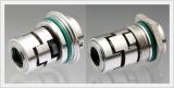 Mechanical Seal (STGR)