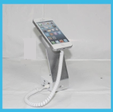 retail secure display cell phone holder anti-theft devices
