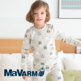 MAVARM Kids clothes_Beige Box Robot