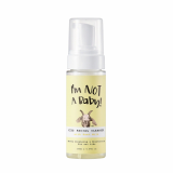 Kids Facial Cleanser with Goat Milk 150ml