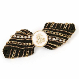 Elderche hair barrette / hair accessories