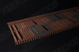 Stone Chip Coated Steel Roof Tiles_DIVA