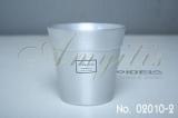 Aluminum pot