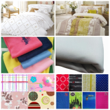 Bedding Set, Buffs/Bandanas, fabrics printed