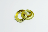 Brass Teeth Eyelet -Grommets-