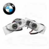 LED Car Door Shadow Light for BMW Plug & Play