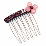 Presia hair comb / hair ornaments