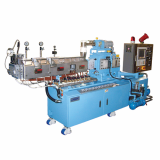 Pilot- Twin Screw Extruder