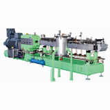 Pilot Compounding System-Twin Screw Extruder