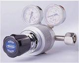 Co2 Welding gas regulator (Flow-gauge type)