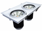 LED Double Spot Light (PH820-060-02)