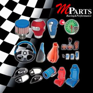 car tuning parts from Mentor Parts International Co., Ltd B2B ...