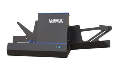 Optical Mark Reader