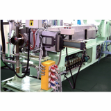 Mega Volume - Twin Screw Extruder