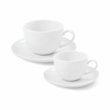 Cup and saucer_ free sample_ excellent thermostability