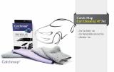 CATCH-MOP Car Cleaner