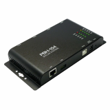 PBH-154- 4-Port Serial to Ethernet-WLAN Converter