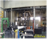Motorcycle Tire production facilities
