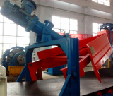 Plough_type Belt Discharger for belt conveyor