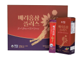 Berry red ginseng plus
