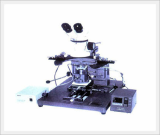 Micro Prober with Heat Stage