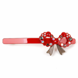 Biel Ribbon hair barrette / hair ornaments