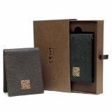 KOREA TAIGA Half wallet