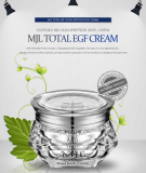 _Korea_ MJL Total EGF Cream_50ml_