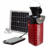 Multi Sunlight_DW_1203_ _ Portable Outdoor Solar Lantern