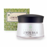 MAKEUP HELPER LEMON BALM WATER 70 CREAM