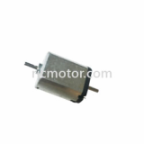 RFF_030SA dual shaft DC electric motor