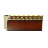 polystyrene picture frame moulding - 990(S) Burgundy
