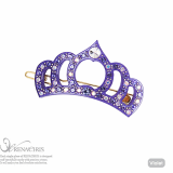 Ronia Tiara point hairpin