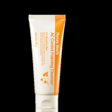 [ ACNE facial cleanser ] Honey bee's control