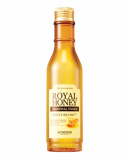 Korea cosmetics wholesale makeup Skinfood Royal Honey toner