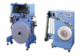 Paper Carrier Tape Punch Machine  TAIFA-PAK