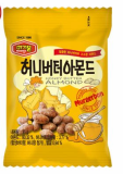 Honey Butter Almond_ Nuts