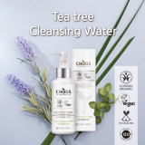 CHOBS Tea Tree Cleansing Water