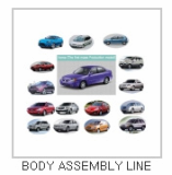 Body Assembly Line