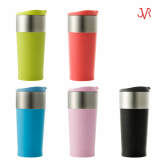 JVR Design Double wall StainlessSteel 12oz MartinPOP Tumbler