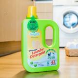 _Vegetable HOME_ Eco-friendly Liquid Laundry Detergent 4L