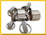 tapered roller bearing wheel bearing