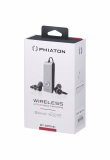 WIRELESS ACTIVE NOISE CANCELLING EARPHONES _BT 220 NC_