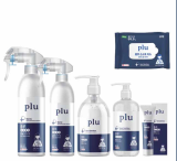 plu Premium Antibacterial solution
